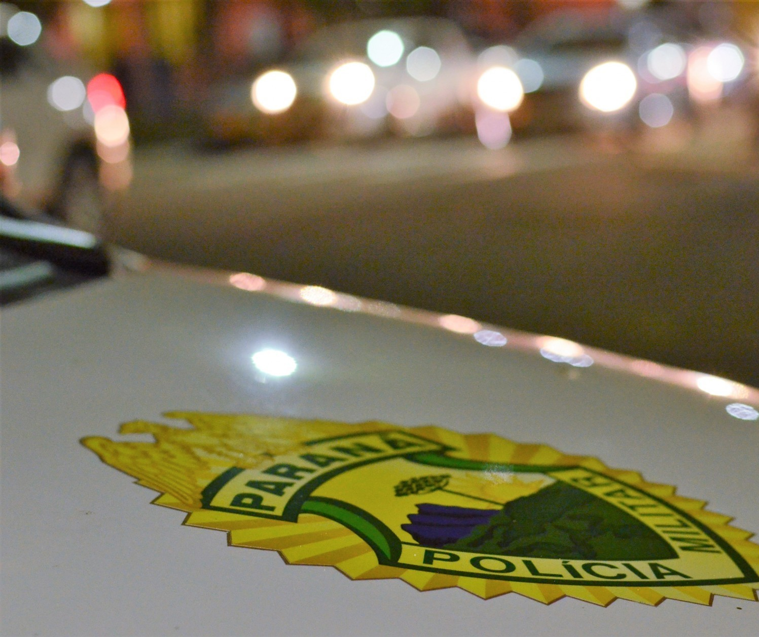 Homem é morto a tiros em Paranavaí