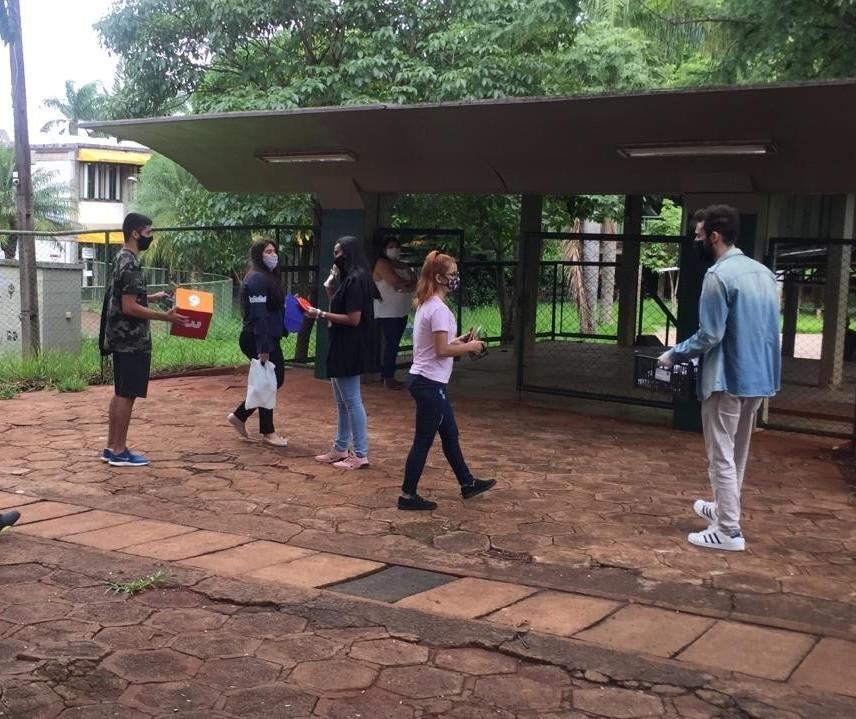 Candidatos prestam Enem neste domingo (17) em Maringá