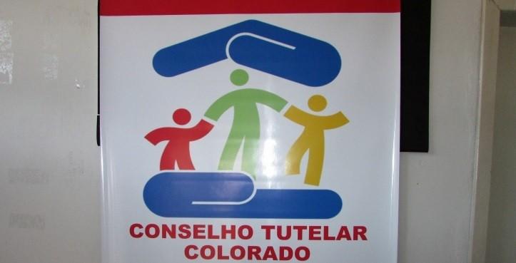 Prédio do Conselho Tutelar de Colorado é invadido por ladrões