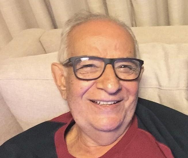 Morre o empresário Elon Bragança, aos 74 anos