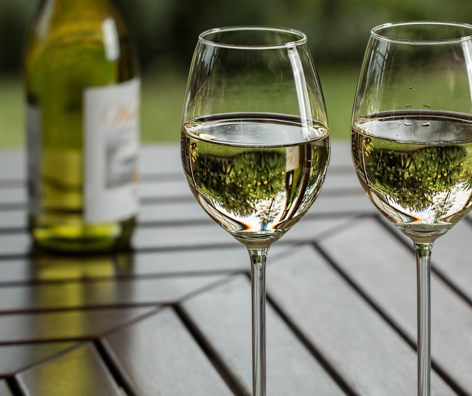 Sauvignon blanc, a uva branca mais plantada do Chile