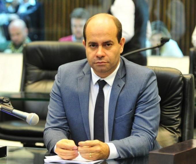 Deputado estadual Evandro Araújo explica o voto favorável à Reforma da Previdência