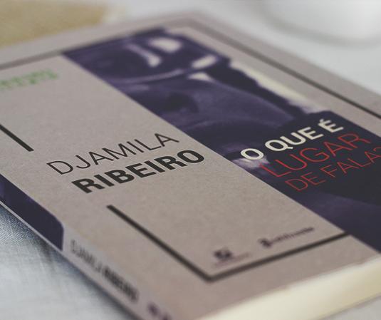 Simples, livro explica o que é o lugar de fala do outro