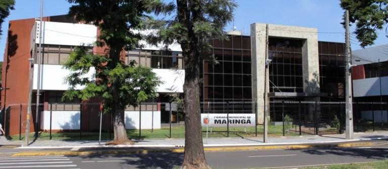 Disputando reeleição, vereadores de Maringá não vão se licenciar