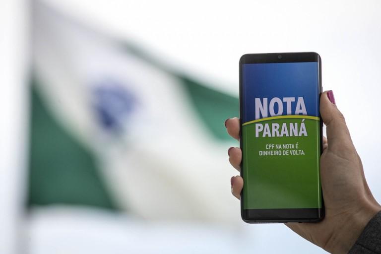 Ganhador do prêmio de R$ 1 milhão do Nota Paraná gastou R$ 250 em compras