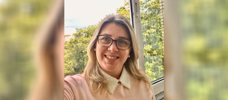 Secretária Gisele Colombari não estará no cargo na próxima gestão