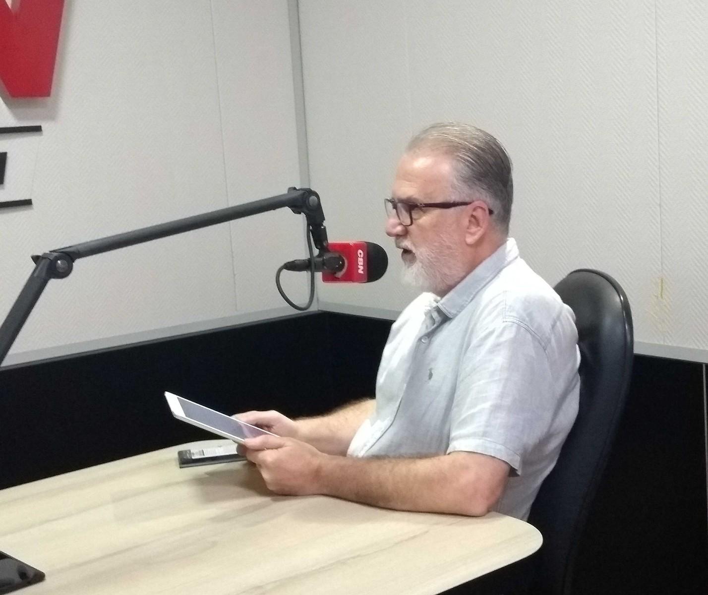 Maringá não tem representante no governo Ratinho Junior