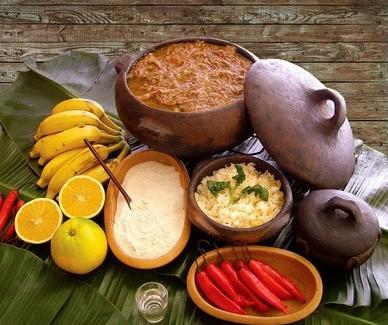 Influência dos imigrantes na gastronomia paranaense