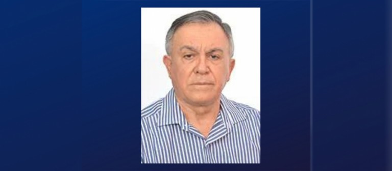 Vice-prefeito de Goioerê se recupera de cirurgia após acidente