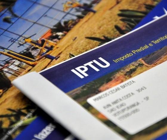 Prefeitura de Maringá já arrecadou R$ 13,5 milhões com IPTU 2020