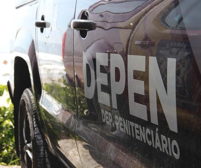 Inscrições para processo seletivo do Depen Paraná vão até dia 29 deste mês