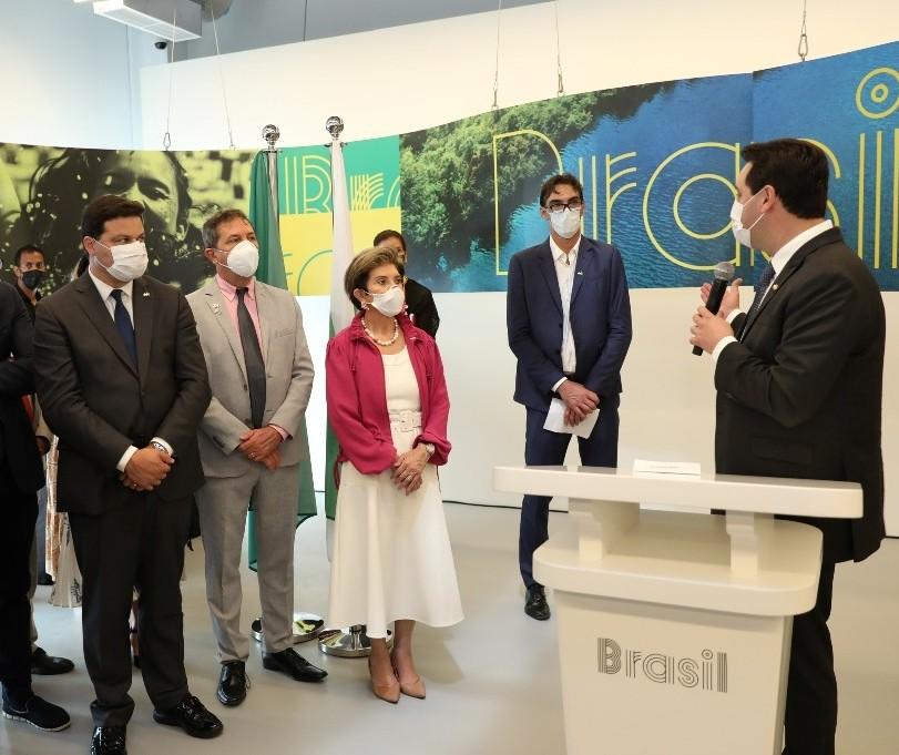 Região dos Campos Gerais tem produtos da indústria básica para o mercado internacional