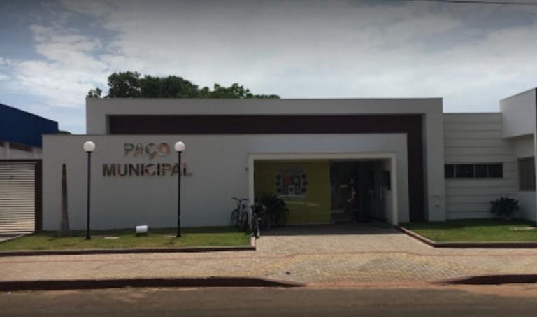 Presidente da Câmara de Munhoz de Mello assume a prefeitura
