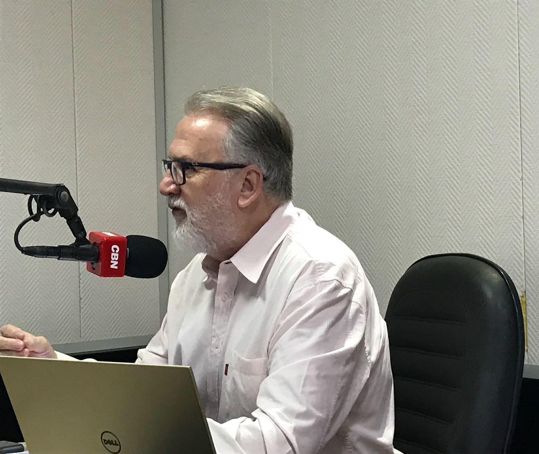 Coronel Sérgio Malucelli (PMN) será vice de Cida (PP)