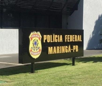 PF prende africano e brasileira por fraude em imigração