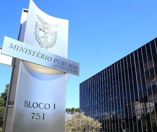 Inscrições para concurso do Ministério Público do Paraná terminam no próximo dia 13