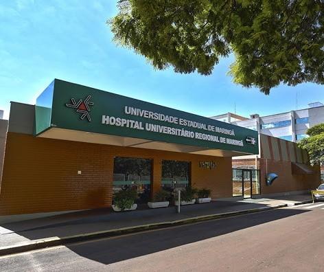 UEM contrata profissionais para trabalharem no Hospital Universitário