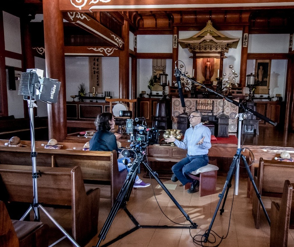Religiões em Maringá são tema de documentário