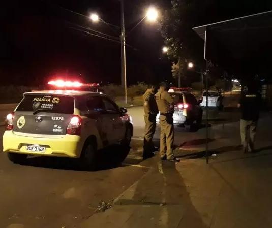 Médica é multada pela terceira vez em festa clandestina em Campo Mourão