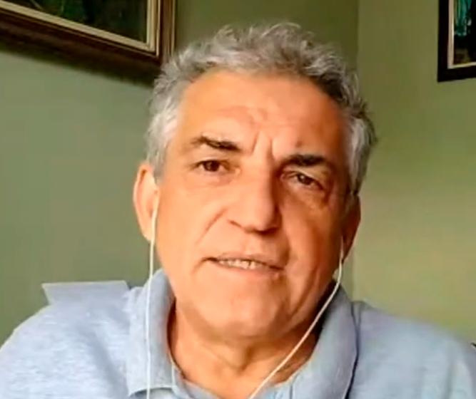 Candidato Pignata defende refis para dívidas públicas municipais em atraso