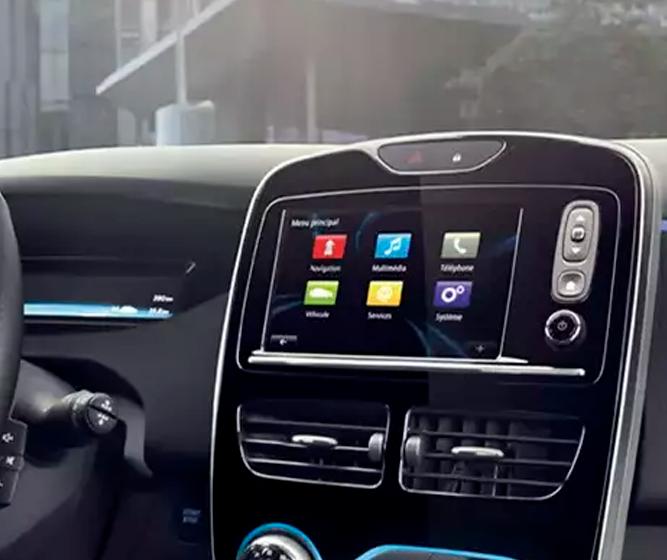 Compartilhamento de carros elétricos