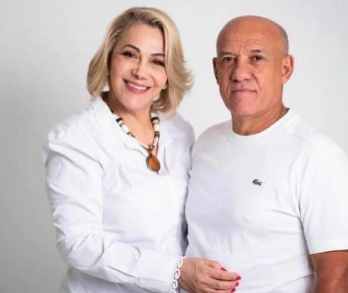 Ex-jogador do Grêmio Maringá e a mulher morrem vítimas da Covid-19
