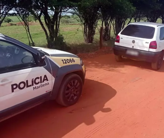 Ladrões invadem e assaltam casa do prefeito de Nova Londrina