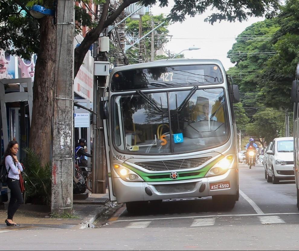 Prefeitura de Maringá suspende transporte coletivo aos fins de semana