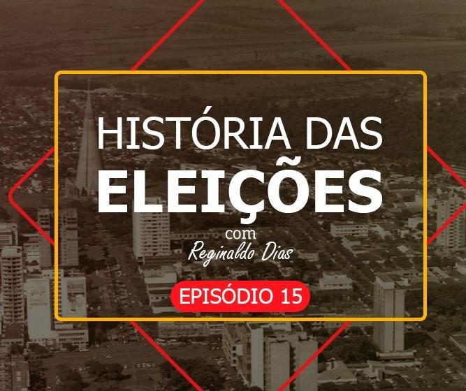 A quinta legislatura - História das Eleições