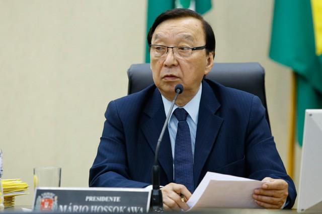Presidente da Câmara sugere lockdown em Maringá