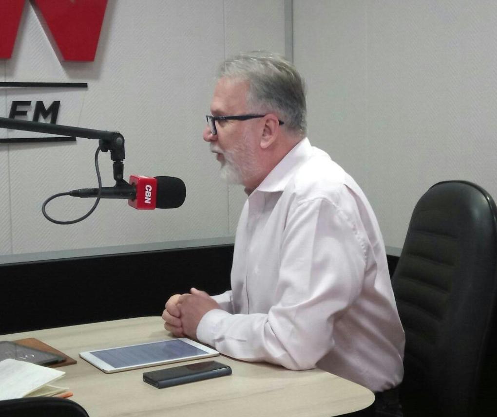 Deputado de Maringá é o mais municipalista do Paraná