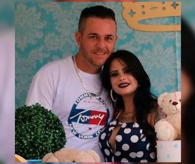 Residência de casal desaparecido foi invadida