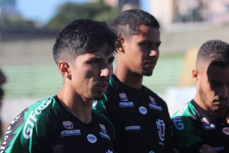 Em jogo antecipado, Maringá recebe o FC Cascavel nesta quinta-feira (29), no Willie Davids