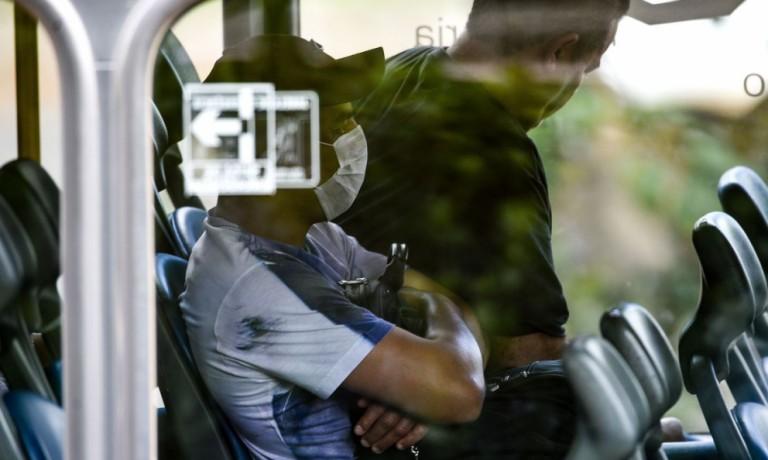 Após três meses, 22 pessoas são multadas por não usar máscara
