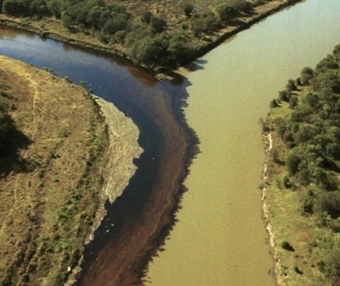 Petrobras fecha acordo de quase R$ 1,4 bilhão por vazamento no Rio Iguaçu