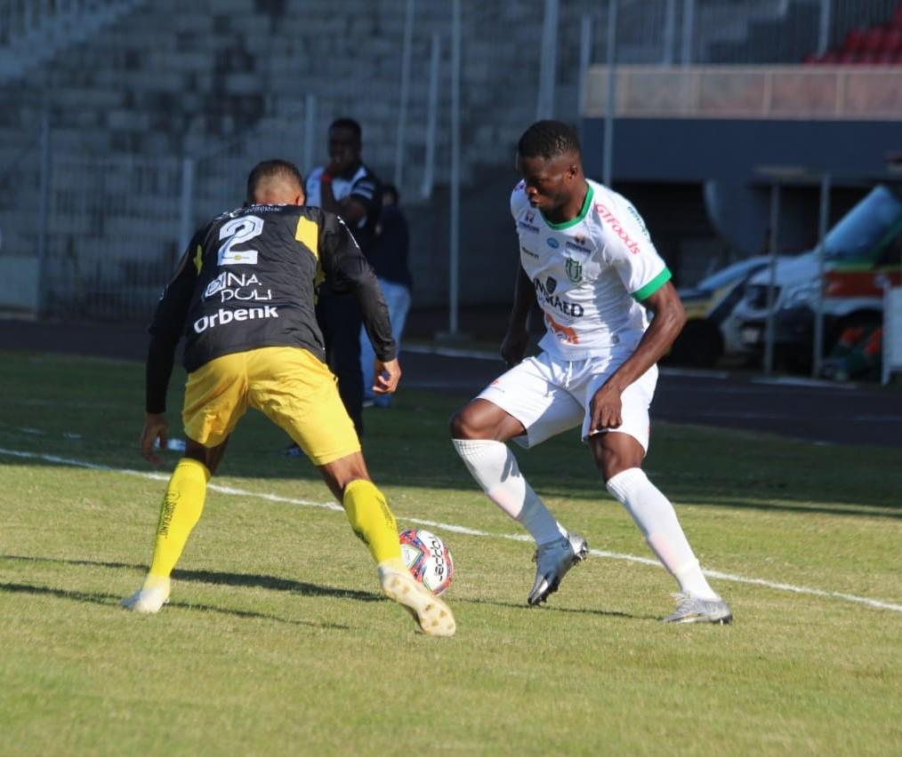 Maringá FC empata com o FC Cascavel e se despede do Paranaense
