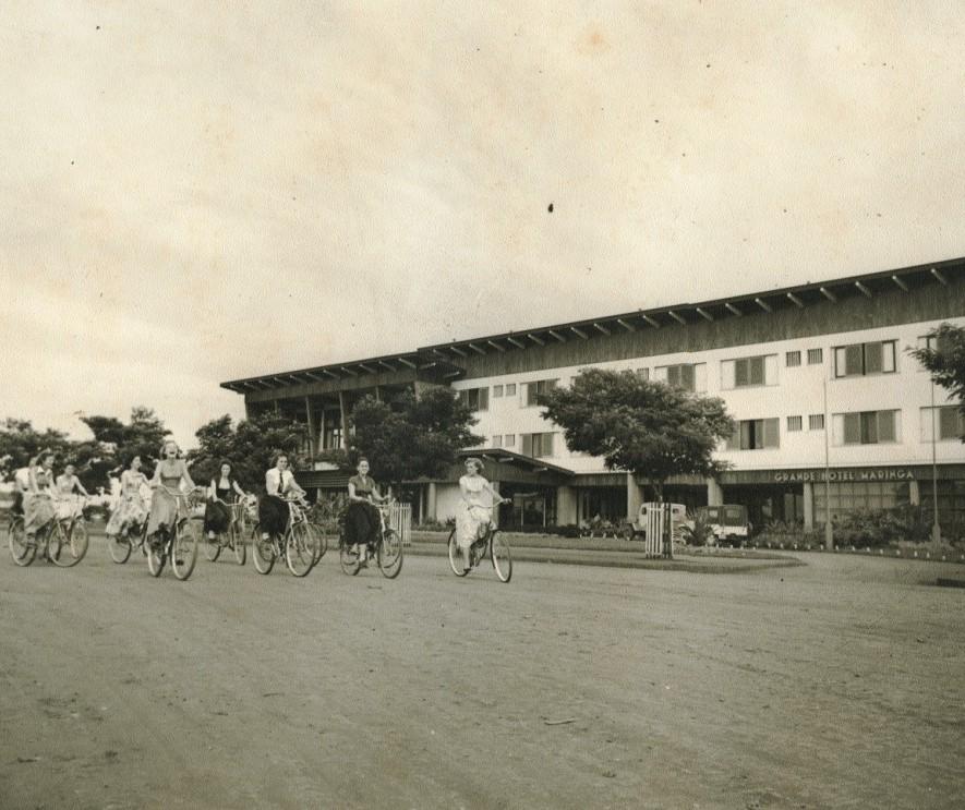 Gilson Aguiar: 'hotel será museu e um respeito a história'