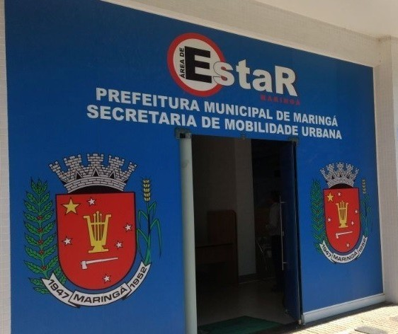 Carros fiscalizadores são novidade na licitação do parquímetro em Maringá