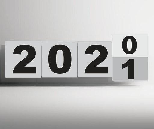 Vamos falar sobre...2020, que ano foi esse? 2021, que ano será?