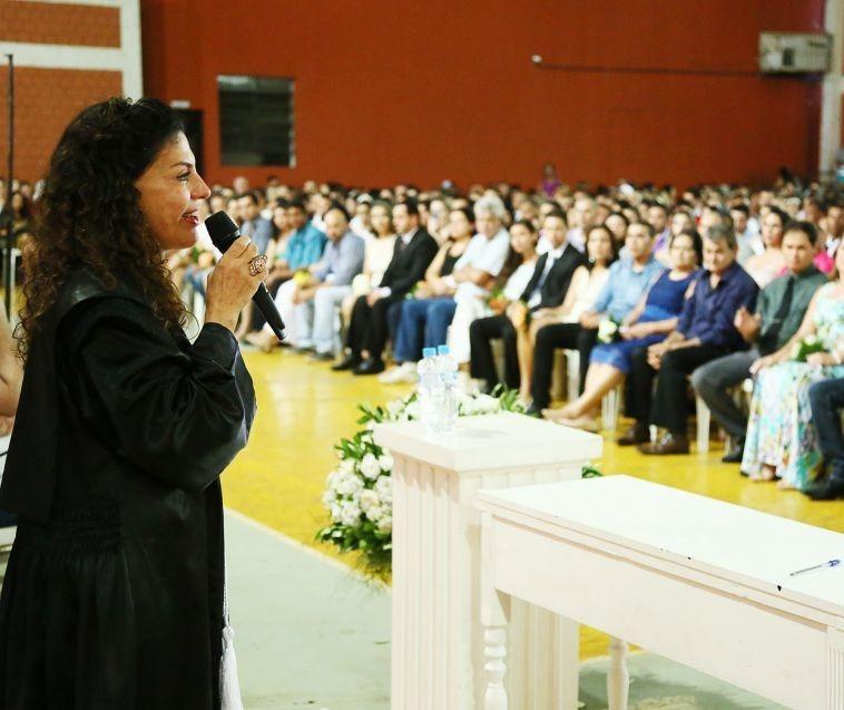 Inscrições para o casamento coletivo em Maringá devem ser feitas até 10 de novembro