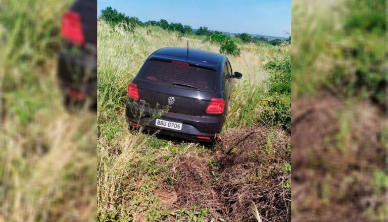 Polícia Civil investiga um duplo homicídio em Altônia