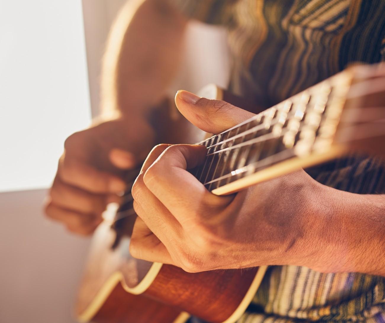 Marialva tem aulas gratuitas de instrumentos e dança