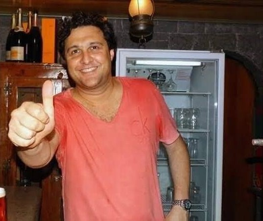 Morre em Maringá o empresário Boris Furlan, vítima da Covid-19