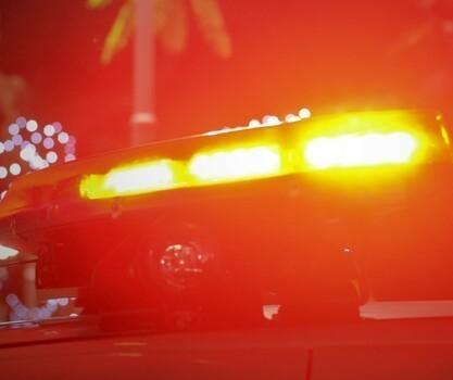 Homem esfaqueia mulher, foge e atropela motociclista em Cianorte