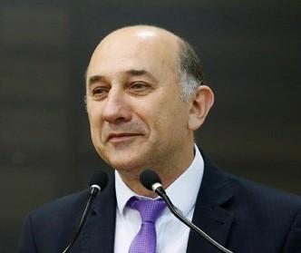 Scabora vai presidir o MDB