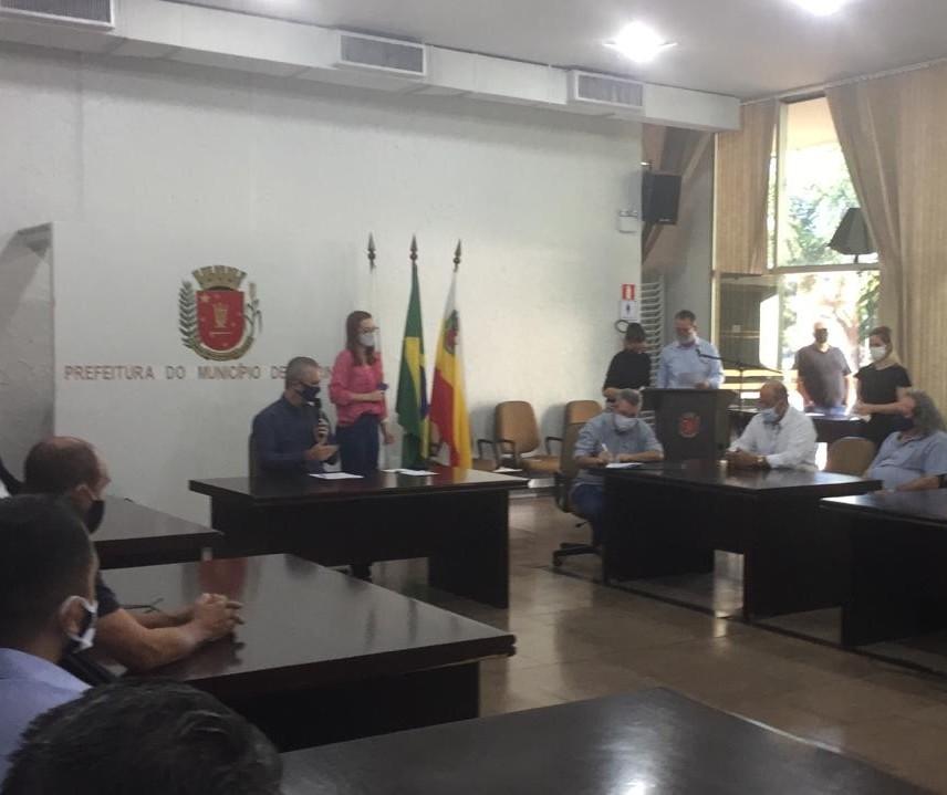 Mesmo com previsão de queda na arrecadação, prefeitura de Maringá contrata financiamento