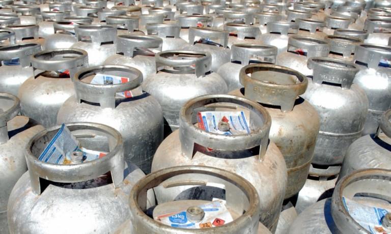95 distribuidoras de gás de Maringá foram notificadas pelo Procon