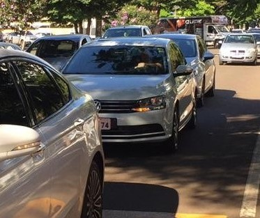 Ministério Público notifica PM em Maringá para evitar carreatas