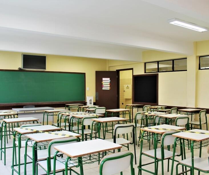 Governador autoriza retorno às aulas presenciais em todo o Paraná