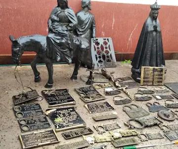 Polícia Militar prende casal suspeito de furtar cemitérios da região